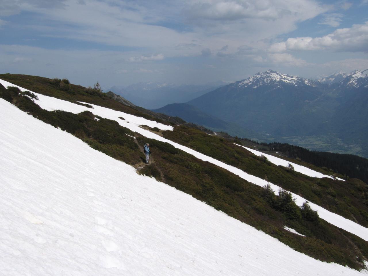 Simon en montagne 001