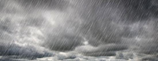 Pluies diluviennes hong kong